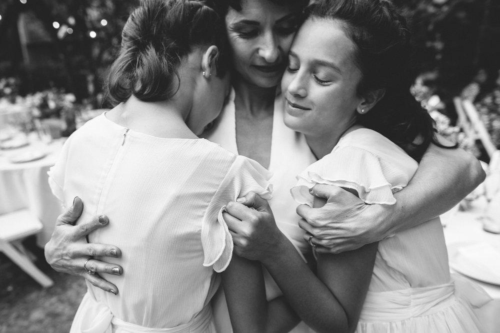 Sebastopol Backyard Wedding Rachelle Derouin Photographer-56.jpg