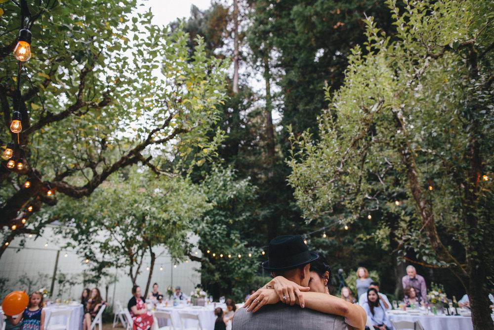 Sebastopol Backyard Wedding Rachelle Derouin Photographer-64.jpg