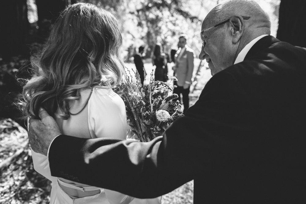 Pescadero Forest Wedding Rachelle Derouin Photographer-40.jpg