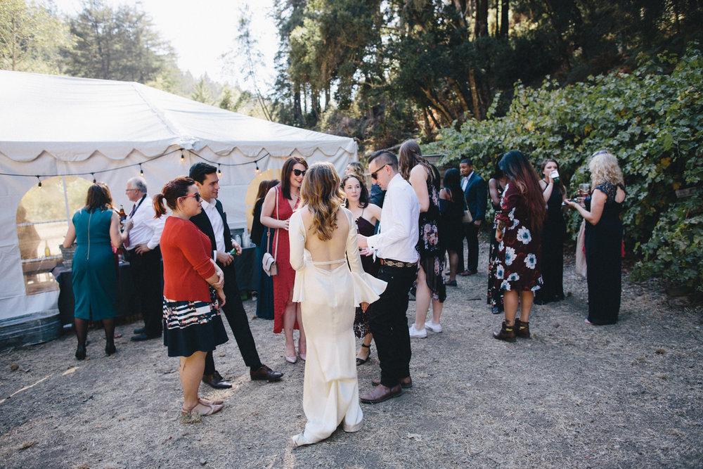 Pescadero Forest Wedding Rachelle Derouin Photographer-42.jpg