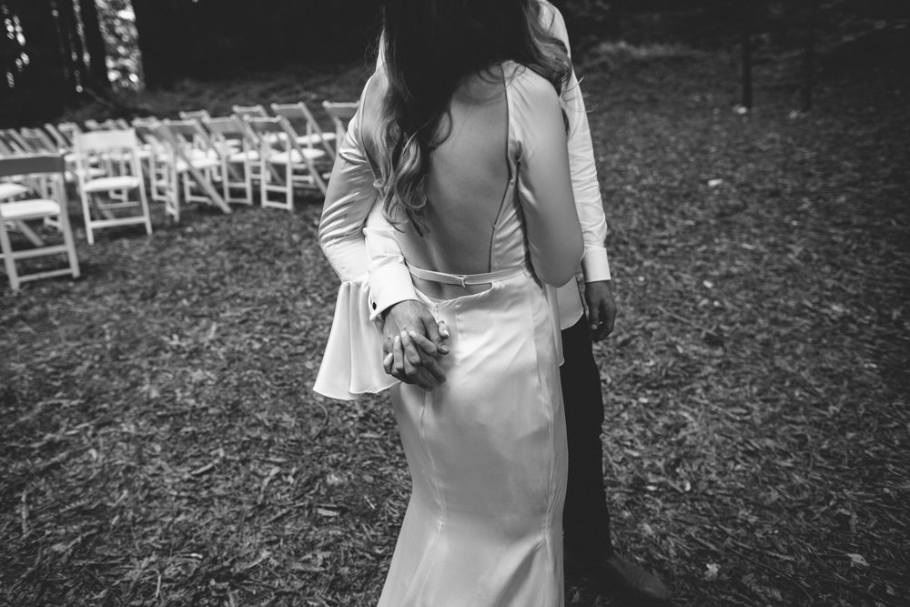 Pescadero Forest Wedding Rachelle Derouin Photographer-59.jpg