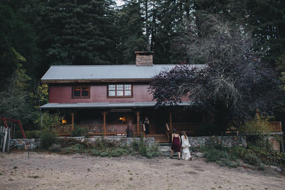 Pescadero Forest Wedding Rachelle Derouin Photographer-68.jpg