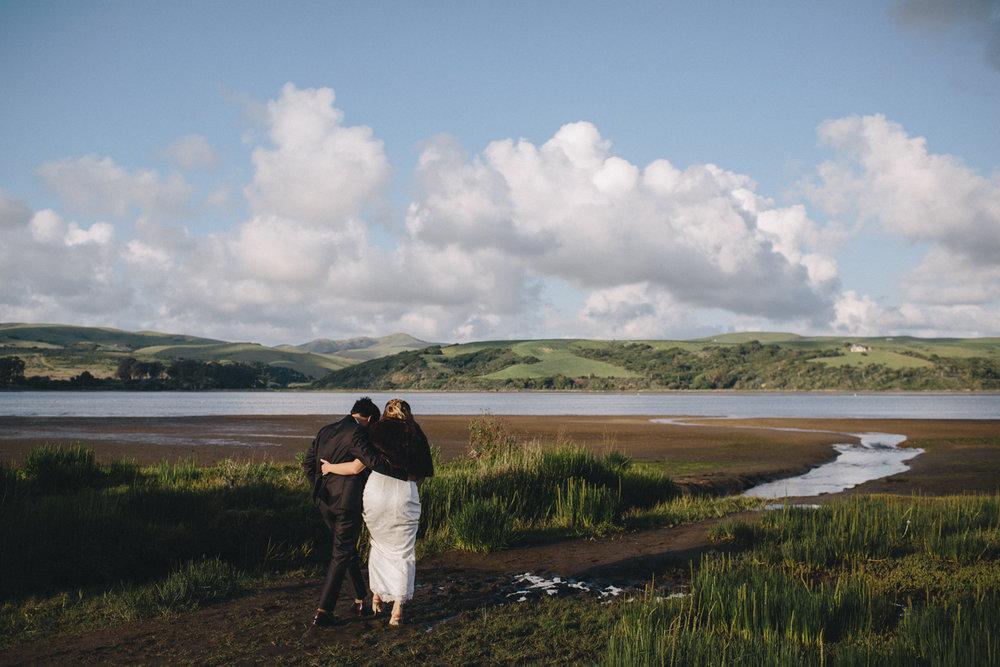 Point Reyes Inverness Wedding Photographer Rachelle Derouin-64.jpg