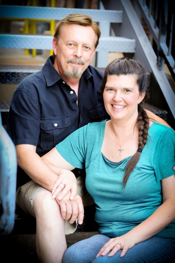 Rick and Shawna Neuner