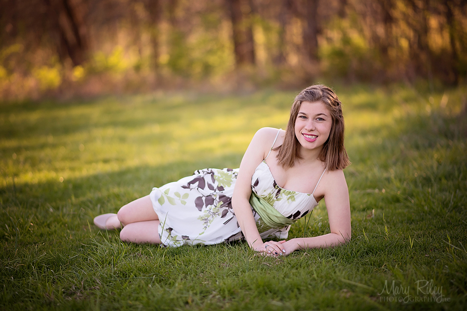 high school senior photography Wentzville Missouri