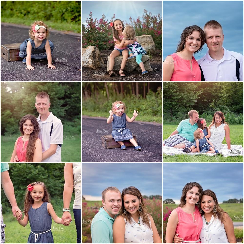 family, friends, photo session, children photographer, Wentzville Missouri