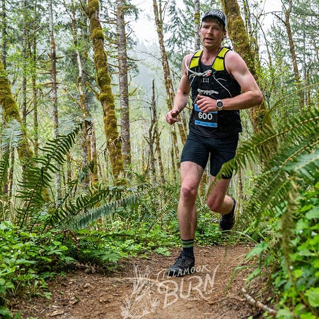 Nothing quite like running through an Oregon sea of green. Russell ran in the 20-miler at the #TillamookBurn over the weekend, fueled by our Hazelnut Mocha oatmeal. His thoughts from the weekend are up on our blog now! We're really looking forward to being at and running the other @daybreakracing courses this year. Huge thanks to @pursuitfilms for taking great photos over the weekend! #wakeupandroam #trailrunning  #exploregon #NWisbest #PNWonderland #upperleftUSA #PNWdiscovered #madeinoregon #madeinpdx #madeinportland #organic #glutenfree #onepercentfortheplanet #running #getoutstayout #optoutside