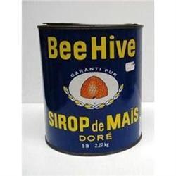 meal Nauvoo Mormon Bee Hive beehive shop LDS 1.jpg