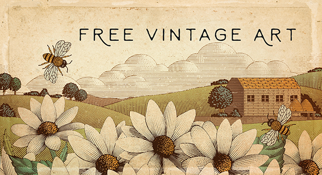 TO SEE THE VINTAGE DOWLOADS  CLICK HERE