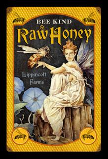 Vintage Honey Labels Beehive Shoppe1.jpg