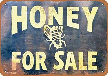 Vintage Honey Labels Beehive Shoppe.png1.jpg