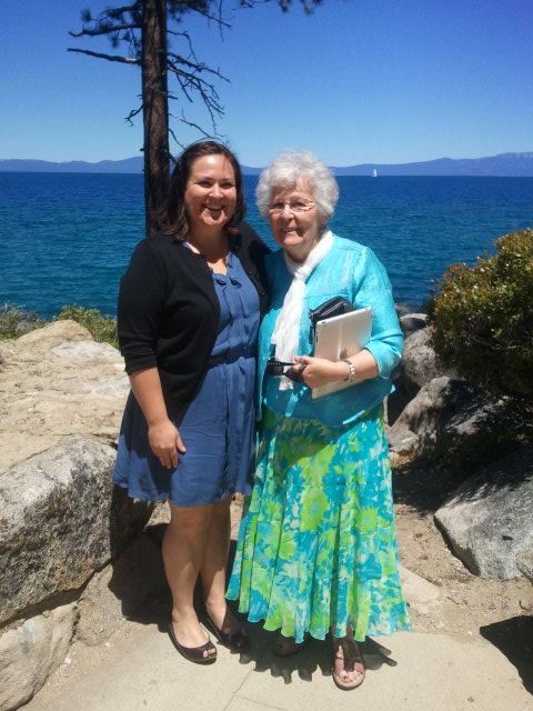 81 Grandma and Mindy.JPG