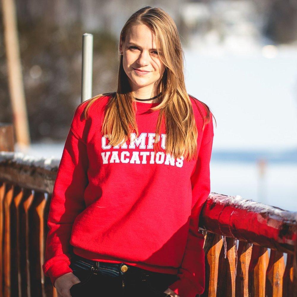 Michelle Gauthier snowjam account manager veteran snowjammer