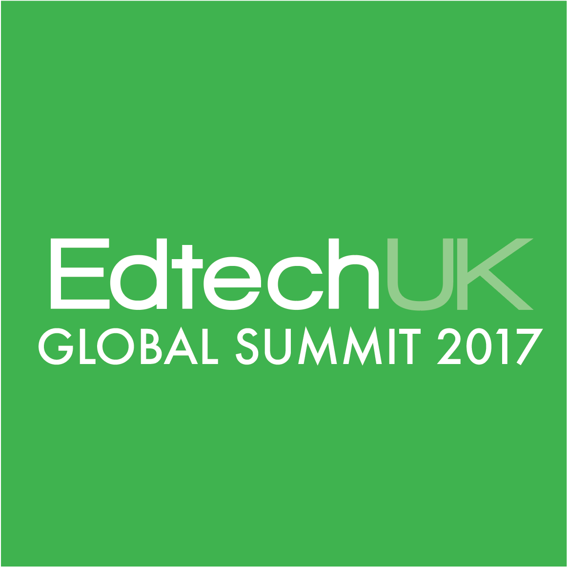 Edtech UK Global Summit