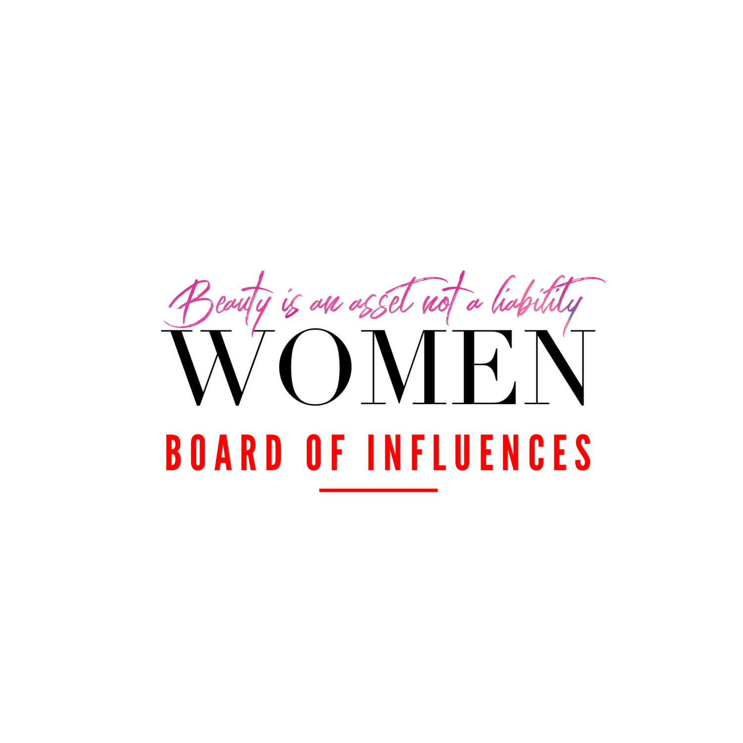 WOMEN - Board of Influences
