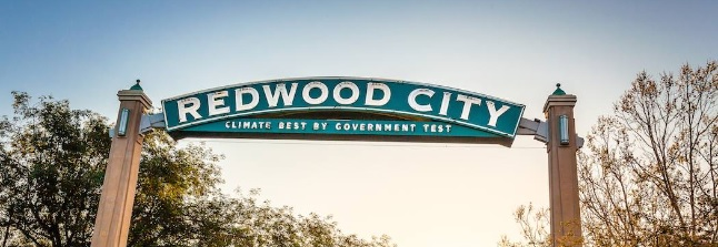 property management redwood city