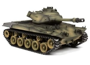 M41 Walker Bulldog Manual