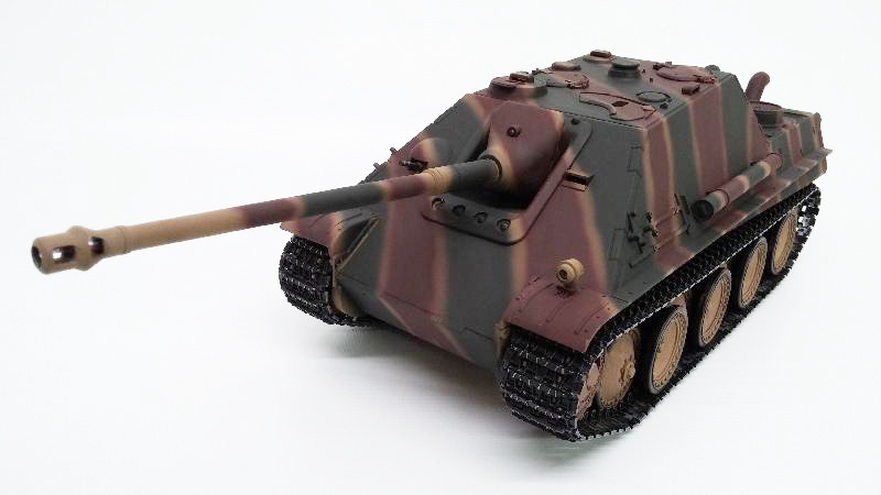 Jagdpanther Manual