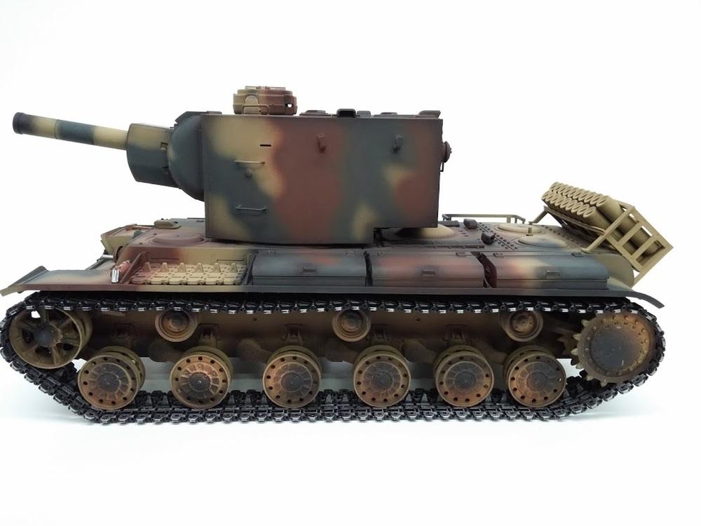 KV-2 Manual