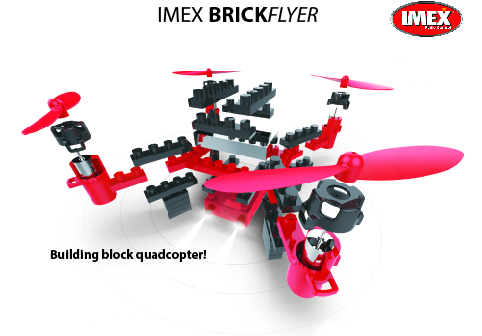 Quadcopters/Drones