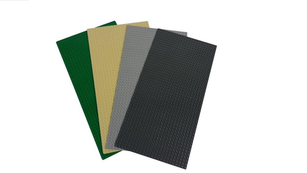 IMEX Baseplates