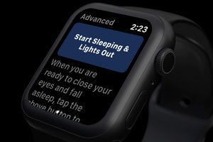 Sleep Watch App — Apple Watch Sleep Tracker App