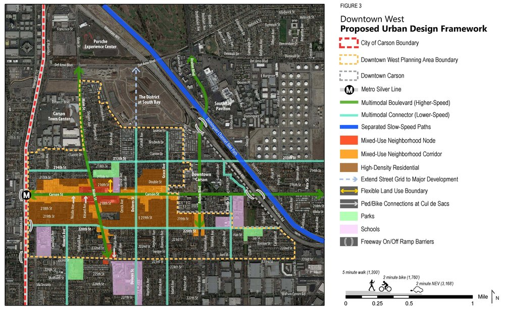 Figure 3 - Downtown West - Urban Design Framework.jpg