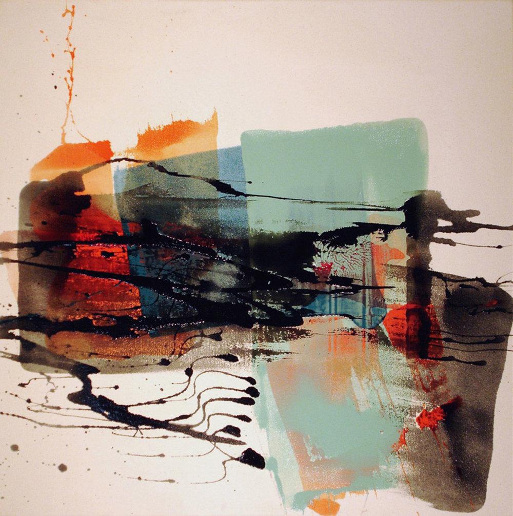 """Janet Trierweiler's """"Encouragement"""""""
