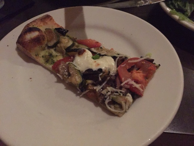 Pesto Medley Slice