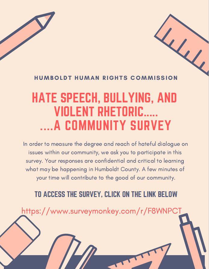 Hate Speech survey flyer.JPG
