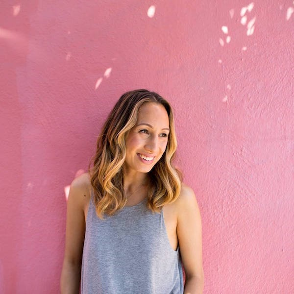 VP of Social Good @ Facebook