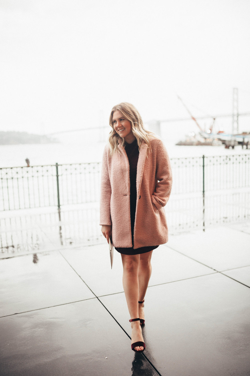 via Thea HoliYAY Winter Style with Old Navy