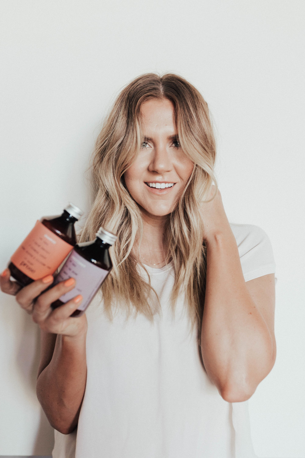 via Thea: Prose clean beauty hair care