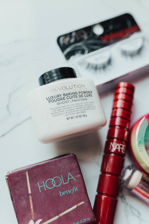 "via Thea : Ulta Beauty Buys Translucent ""Baking powder"" by Revolution"