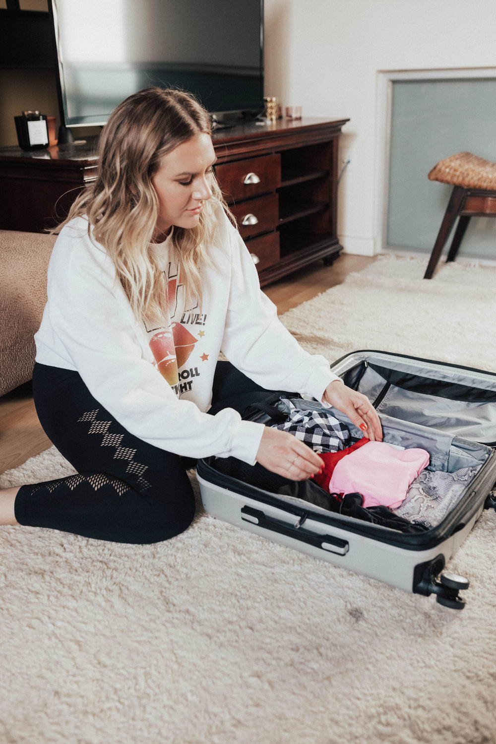 via Thea Blog: Tips For Staying On Track When You're Traveling