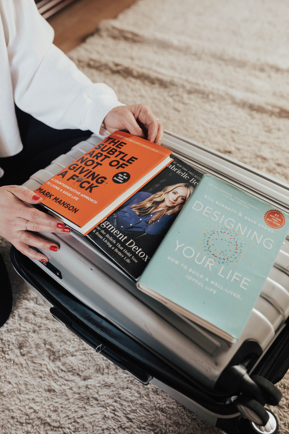 via thea favorite books every boss babe needs to read