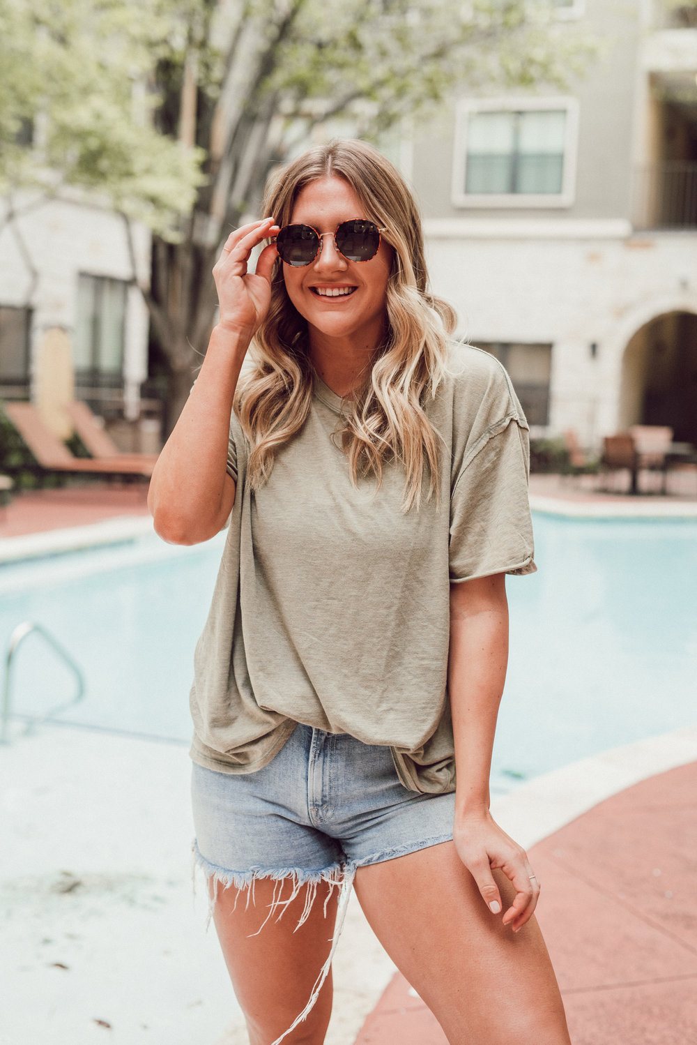 via Thea: My All Time Favorite Basic Tees