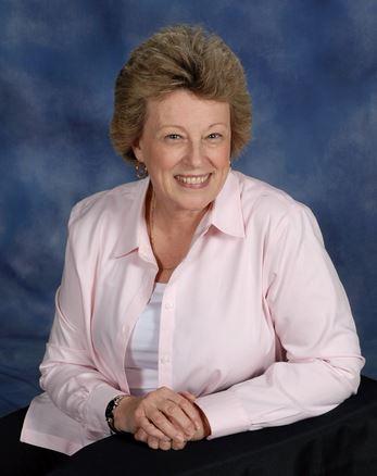 Joanne Chadwick