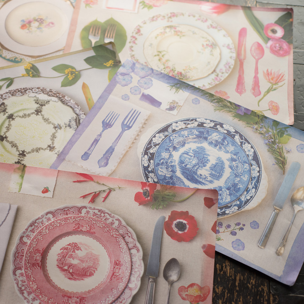 The Forest Feast Paper Placemats & The Forest Feast Paper Placemats \u2014 The Forest Feast