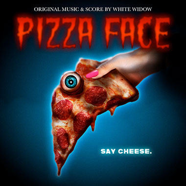 Toronto international film festival - PIZZA FACE will be screening at the Toronto International Film Festival on 9/10.Directed by Justin Ulloa & Jamie DwyerOriginal Score by Carla Patullo