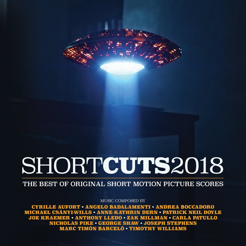 New release: SHORTCUTS 2018 - 12.21.18New release: SHORTCUTS 2018 by Movie Score Media/ Quartet Records. Featuring music from Lotte that Silhouette Girl!Available on Itunes, Amazon, and Spotify.