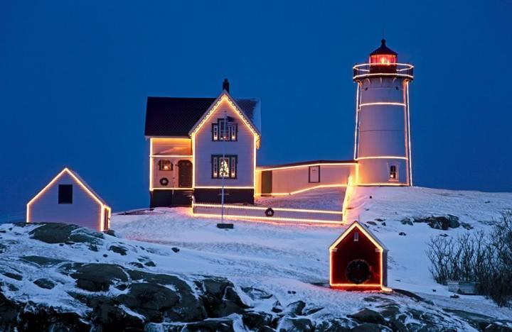 nubblelighthouse