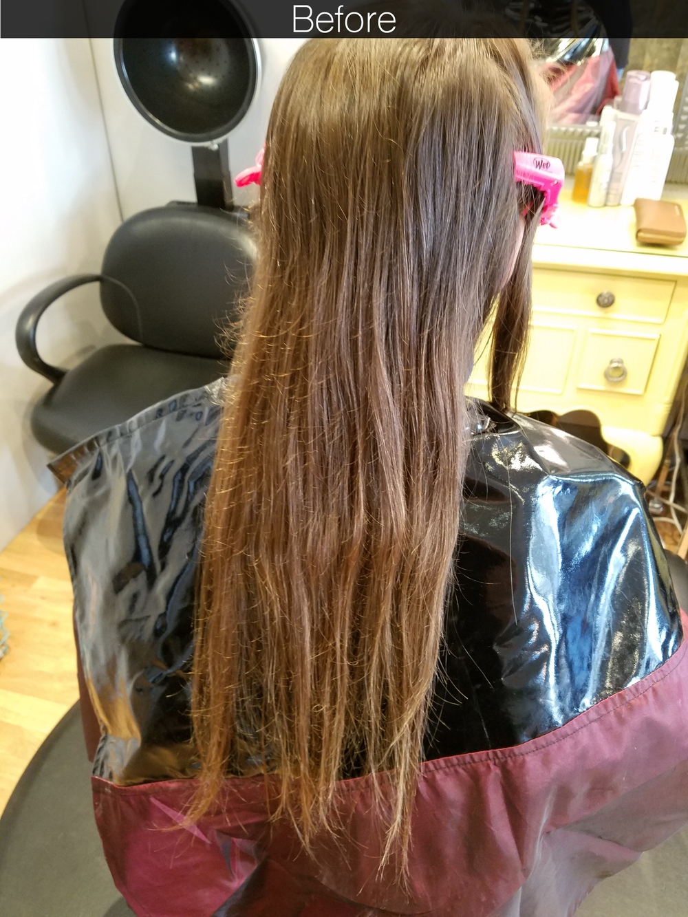 Extensions by Katie Pieracci