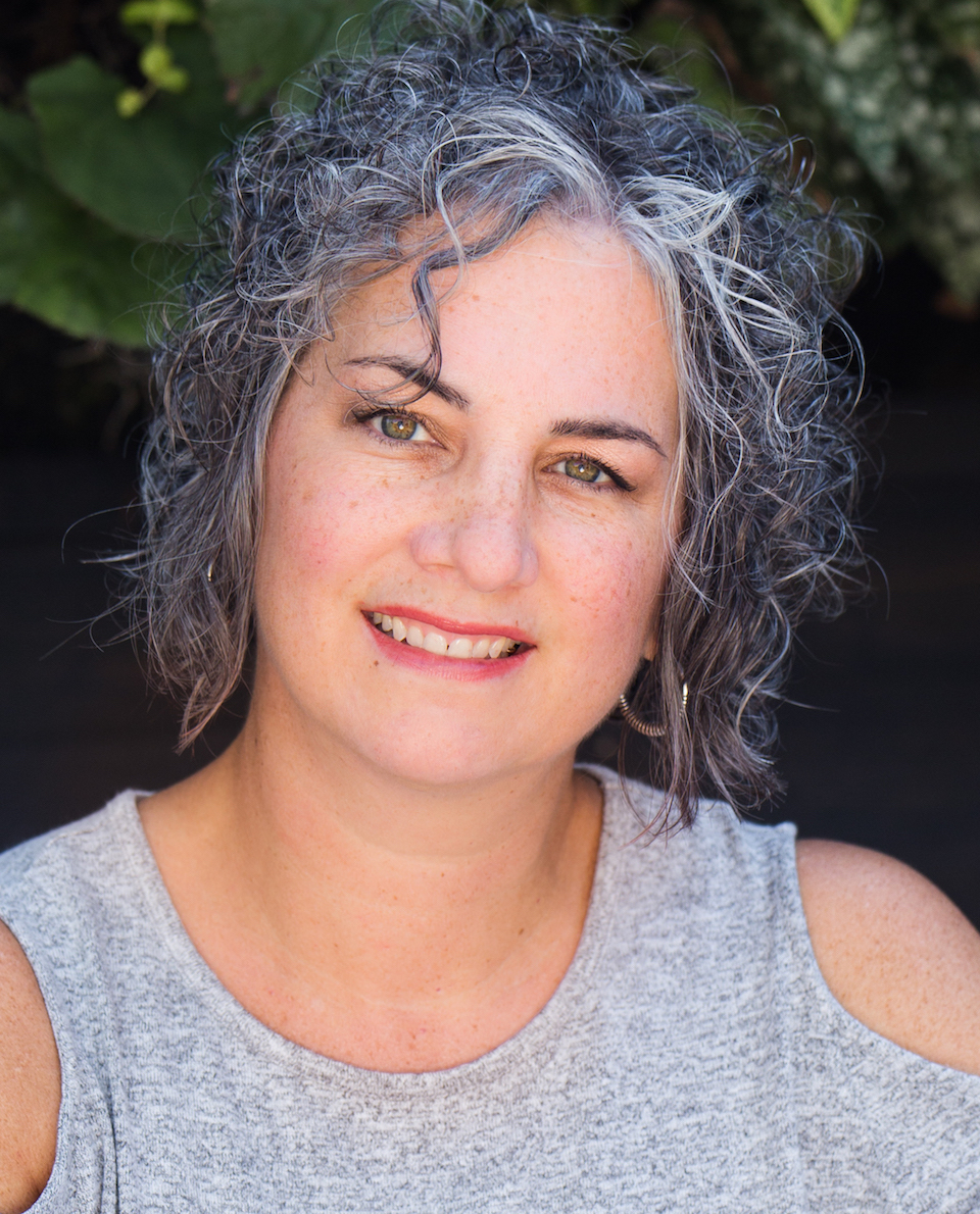 Lisa Jamieson -