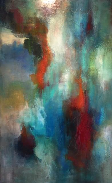 Splashes of Love (Sold)