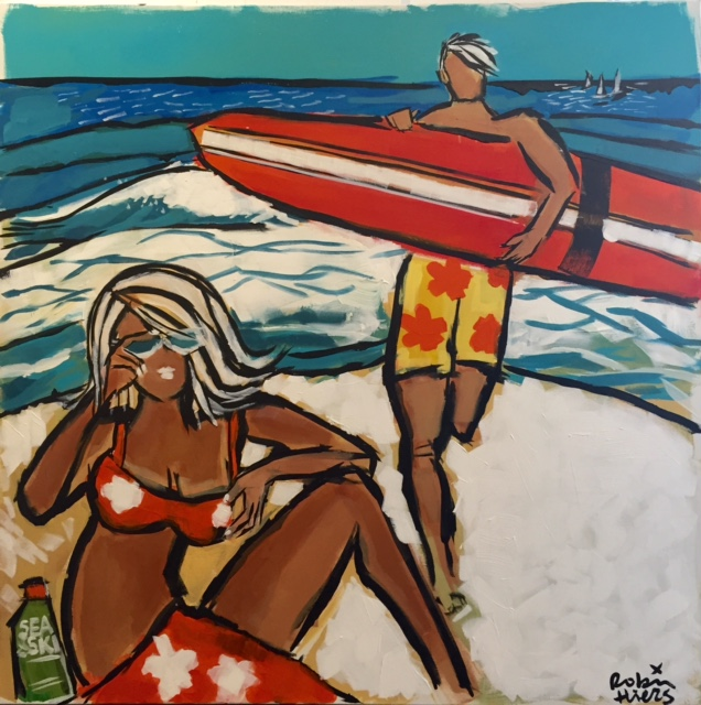 Sea and Ski