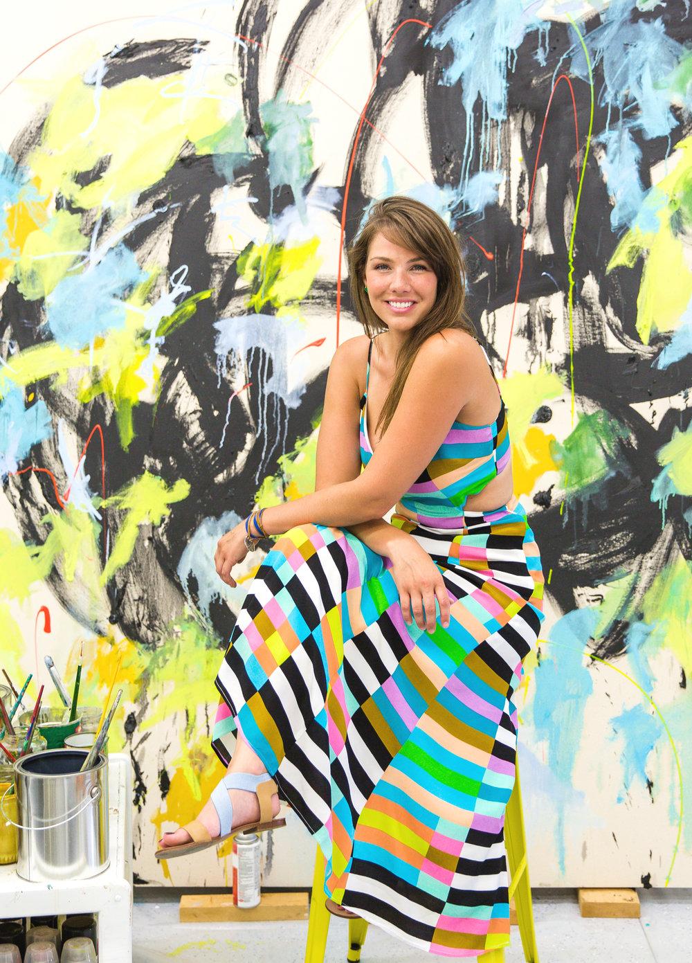 Jessica Wachter
