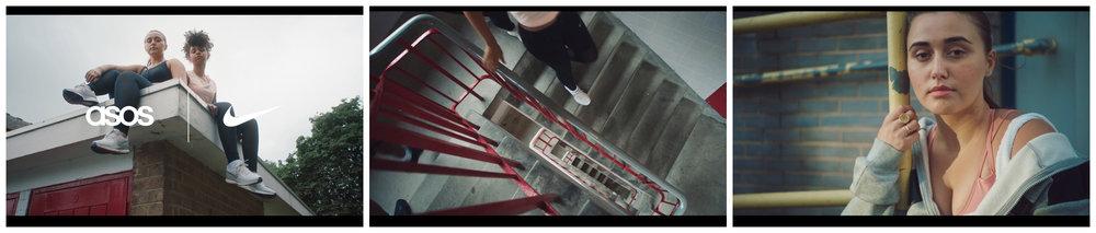 ASOS x Nike - South London