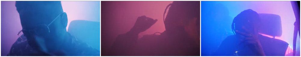 L-Vis 1990 feat. Flohio & Cassive / 'Yeah Yeah'