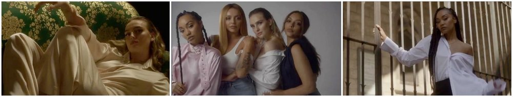 Little Mix / 'LM5' promo